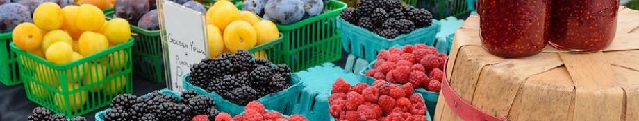 Burtonsville Farmers Market